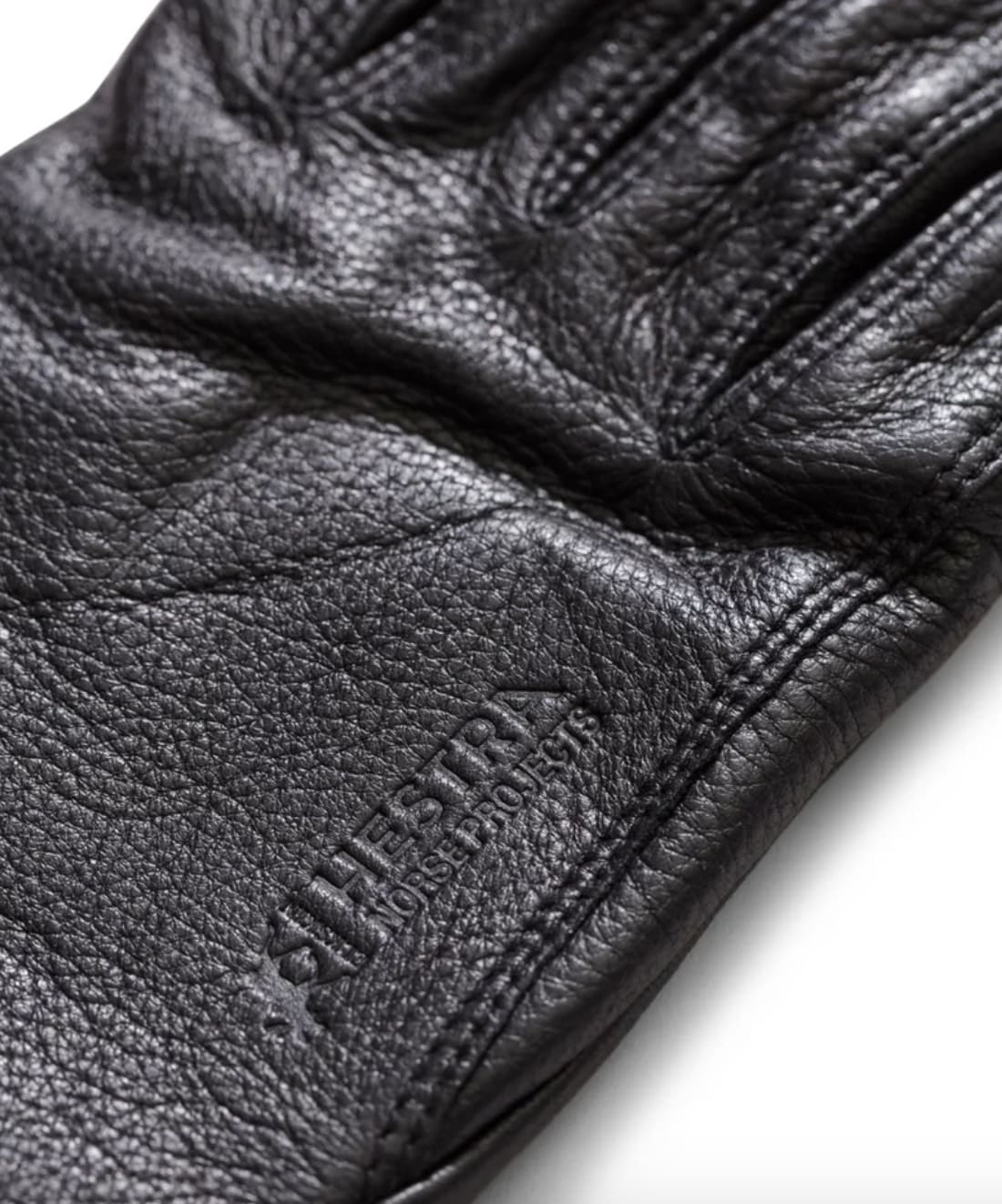 Norse Projects Black X Hestra Utsjo Gloves