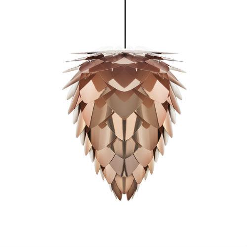 UMAGE Large Copper Conia Lamp Shade