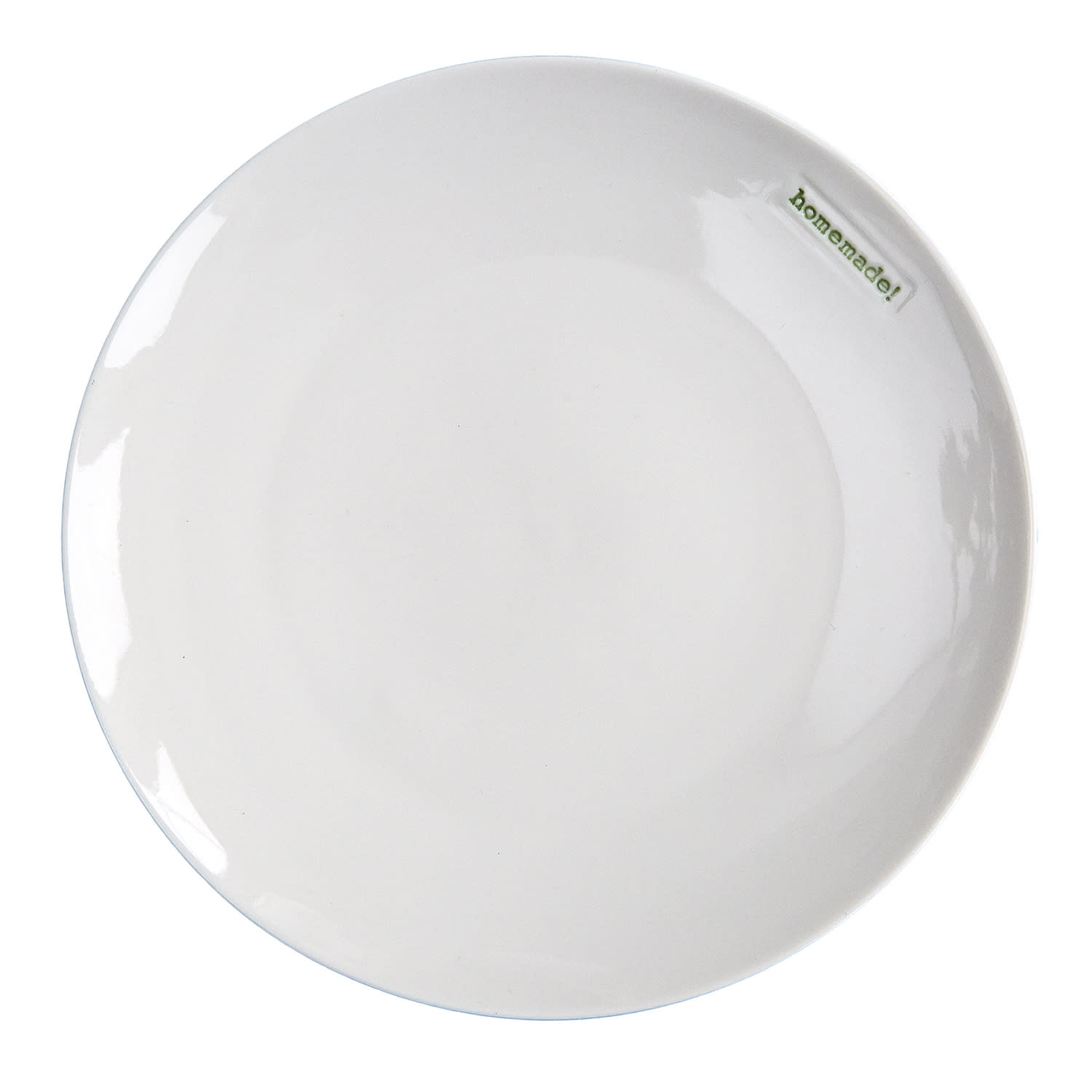 Make International Side Plate With 'Homemade' Designed By Keith Brymer Jones