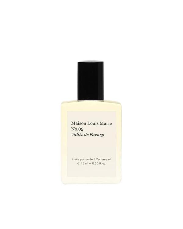 Maison Louis Marie Vallée de Farney Oil Perfume