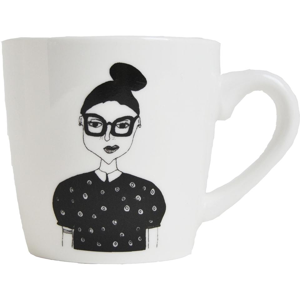 Helen B Tine Mug