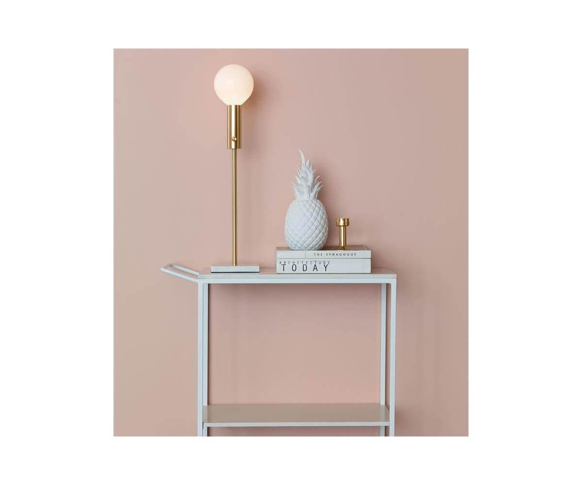 Markslojd Marble Table Lamp