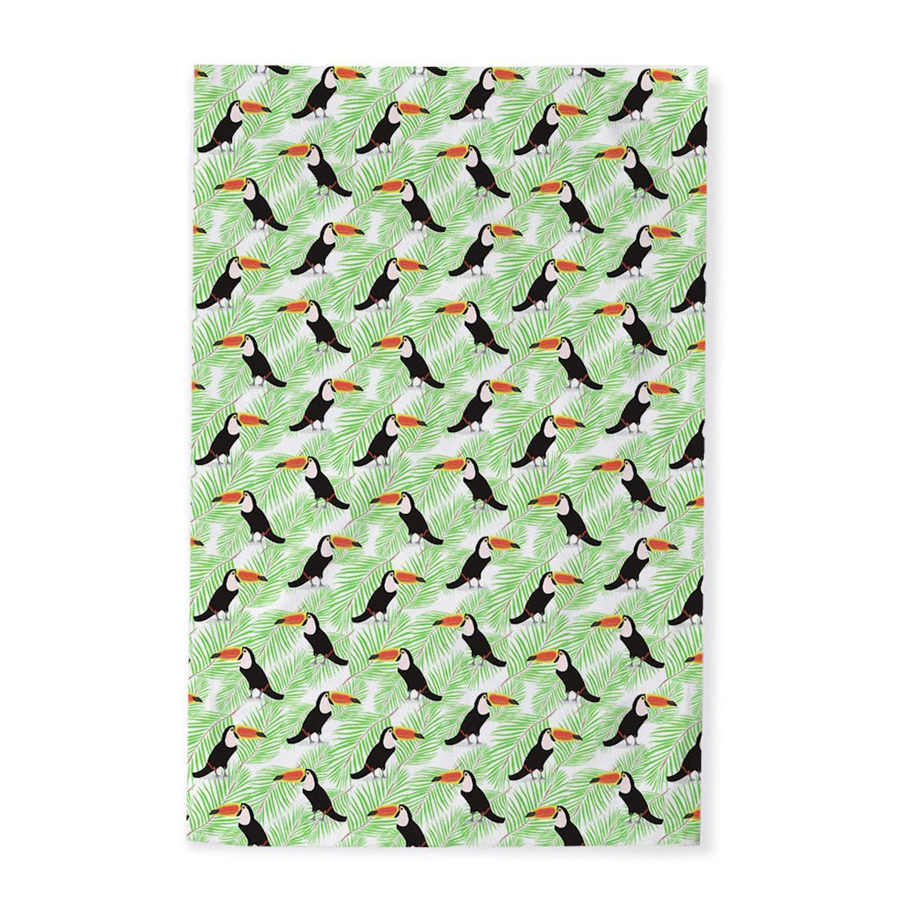 Fenella Smith Toucan Tea Towel