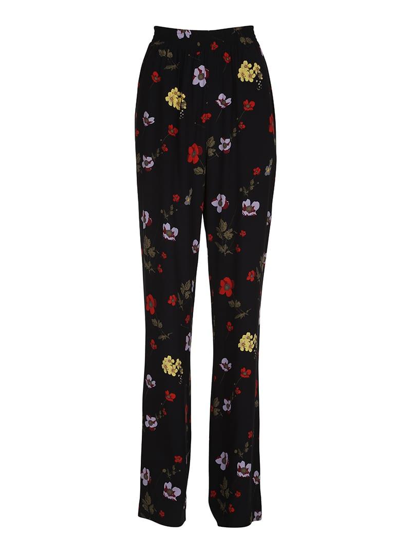 Custommade Miley Lee Printed Trousers