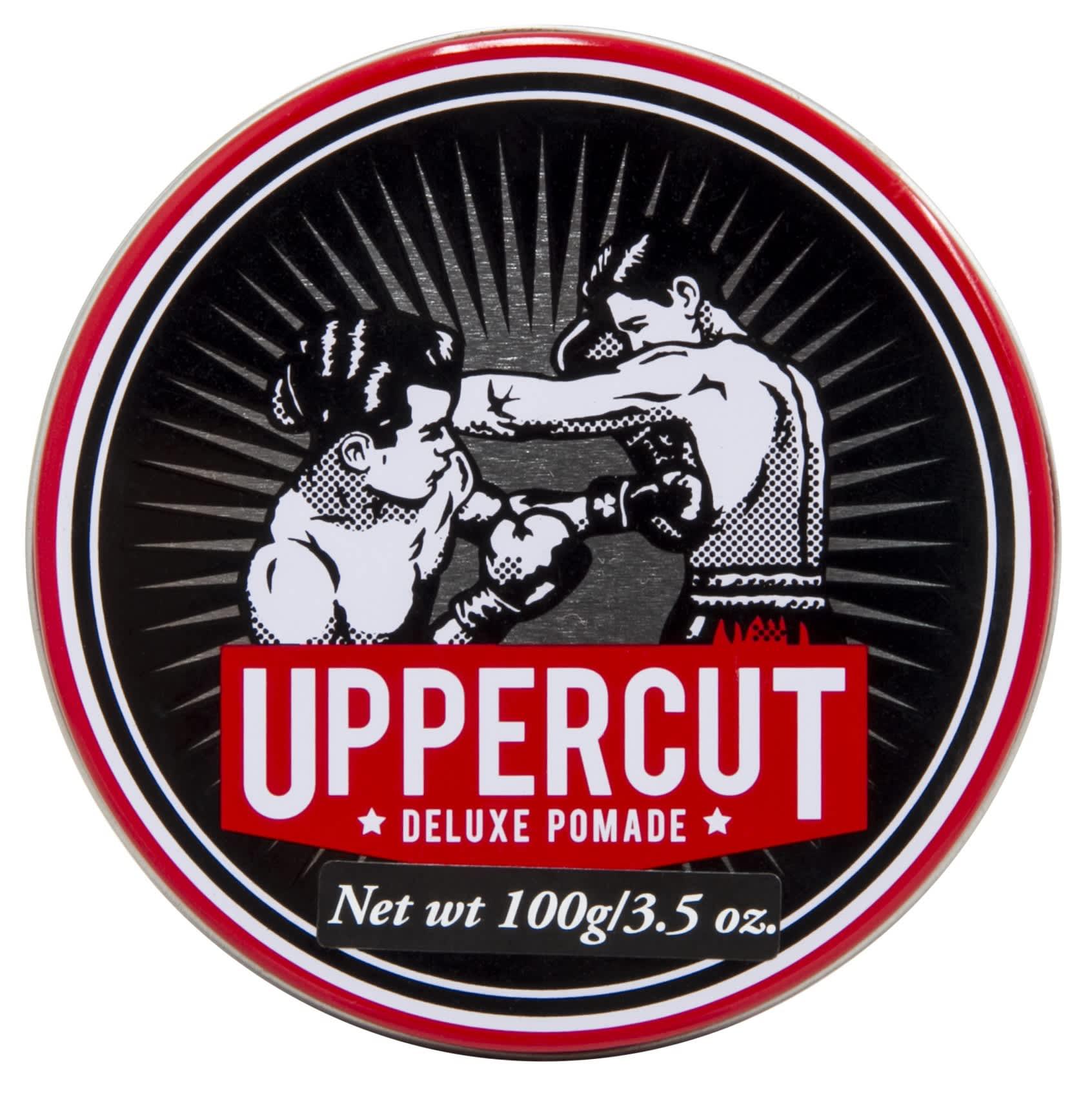 Uppercut Deluxe 100g Deluxe Hair Pomade