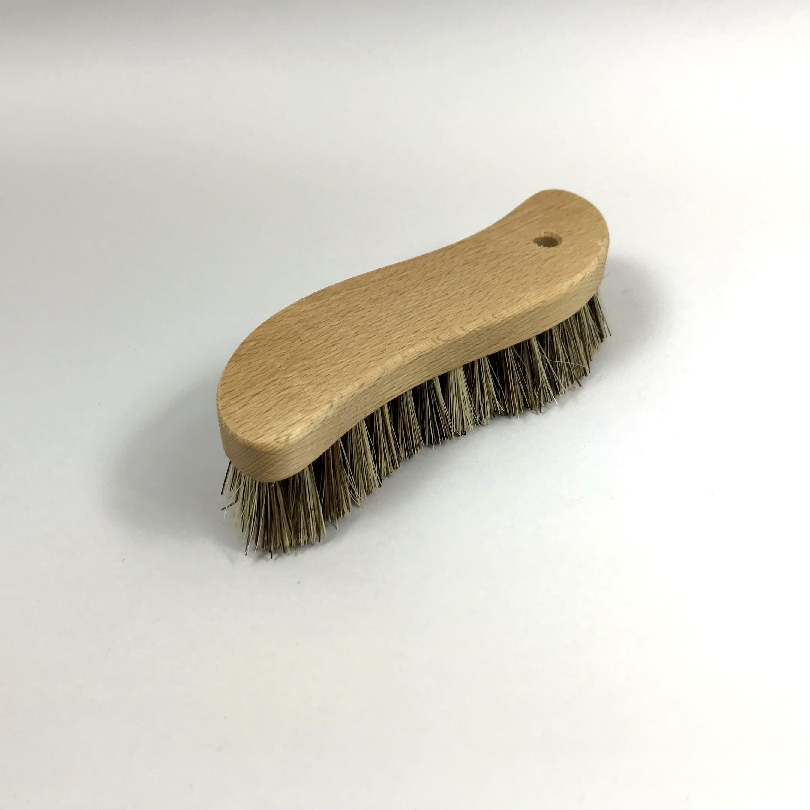 Redecker 21cm Scrubbing Brush