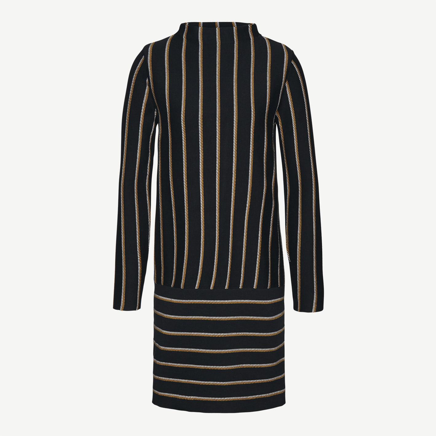 Armedangels Keoni Vertical Stripes Dress