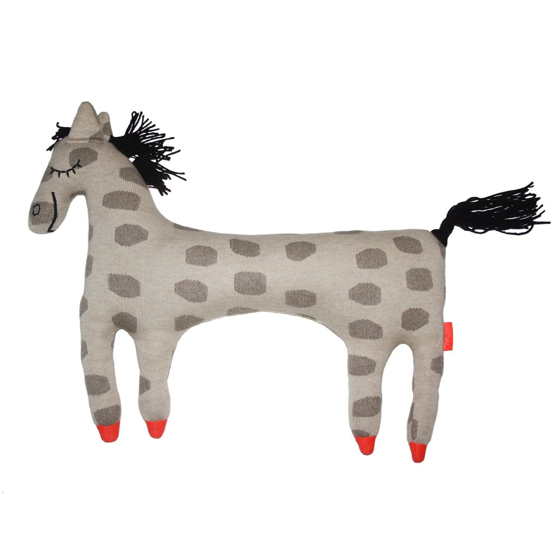 """OYOY """"Pippa"""" Horse Cushion"""
