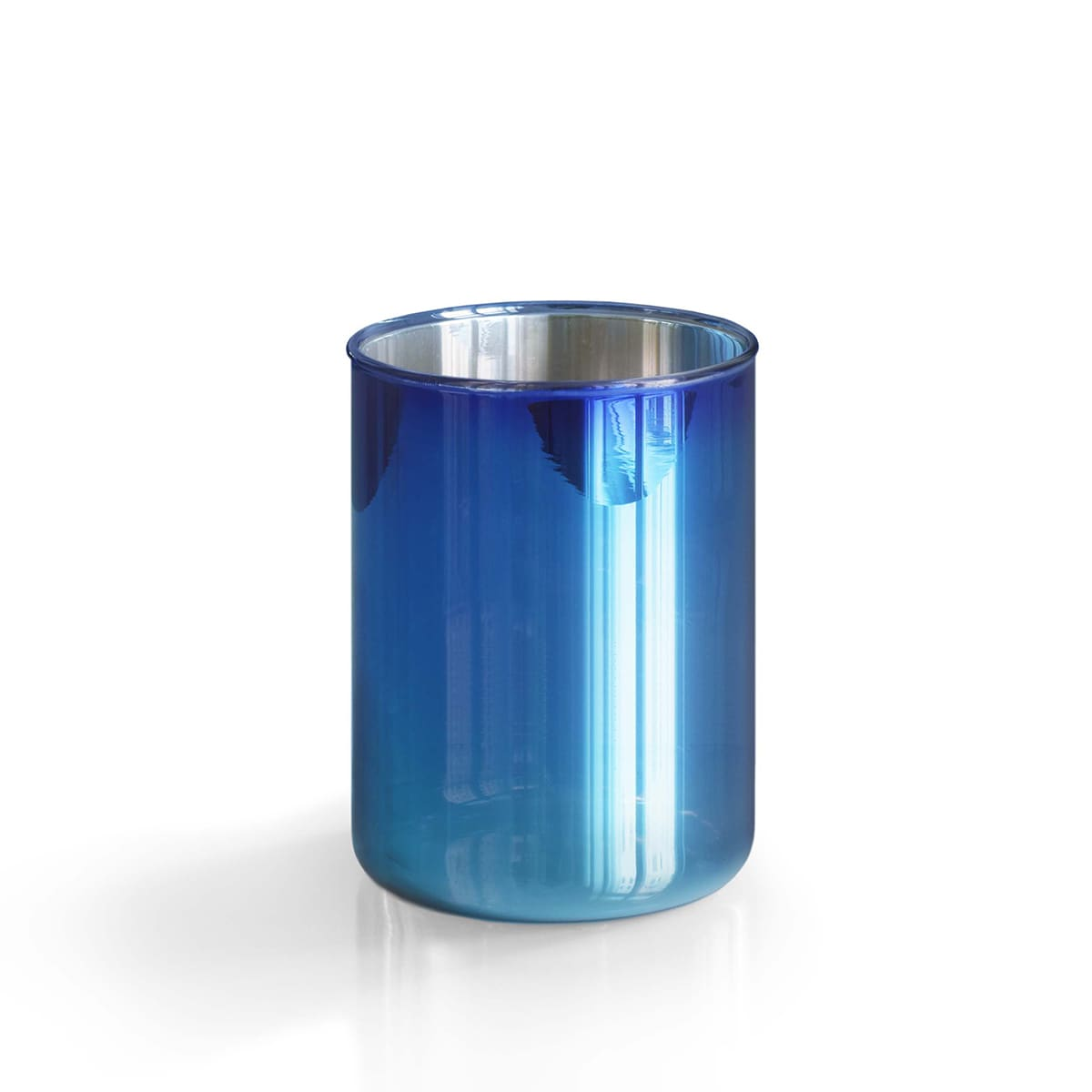 Fundamental.Berlin Wide Gas Vase