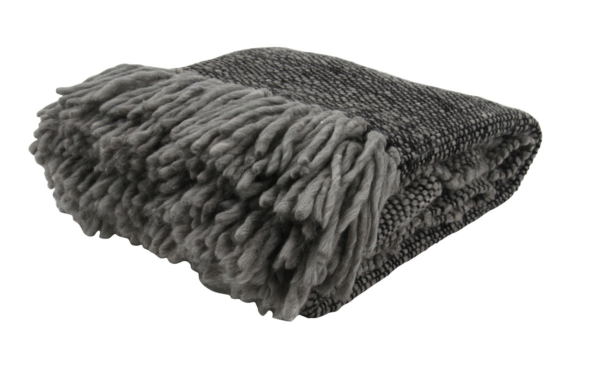 Wallace Cotton Aoraki Wool Blanket