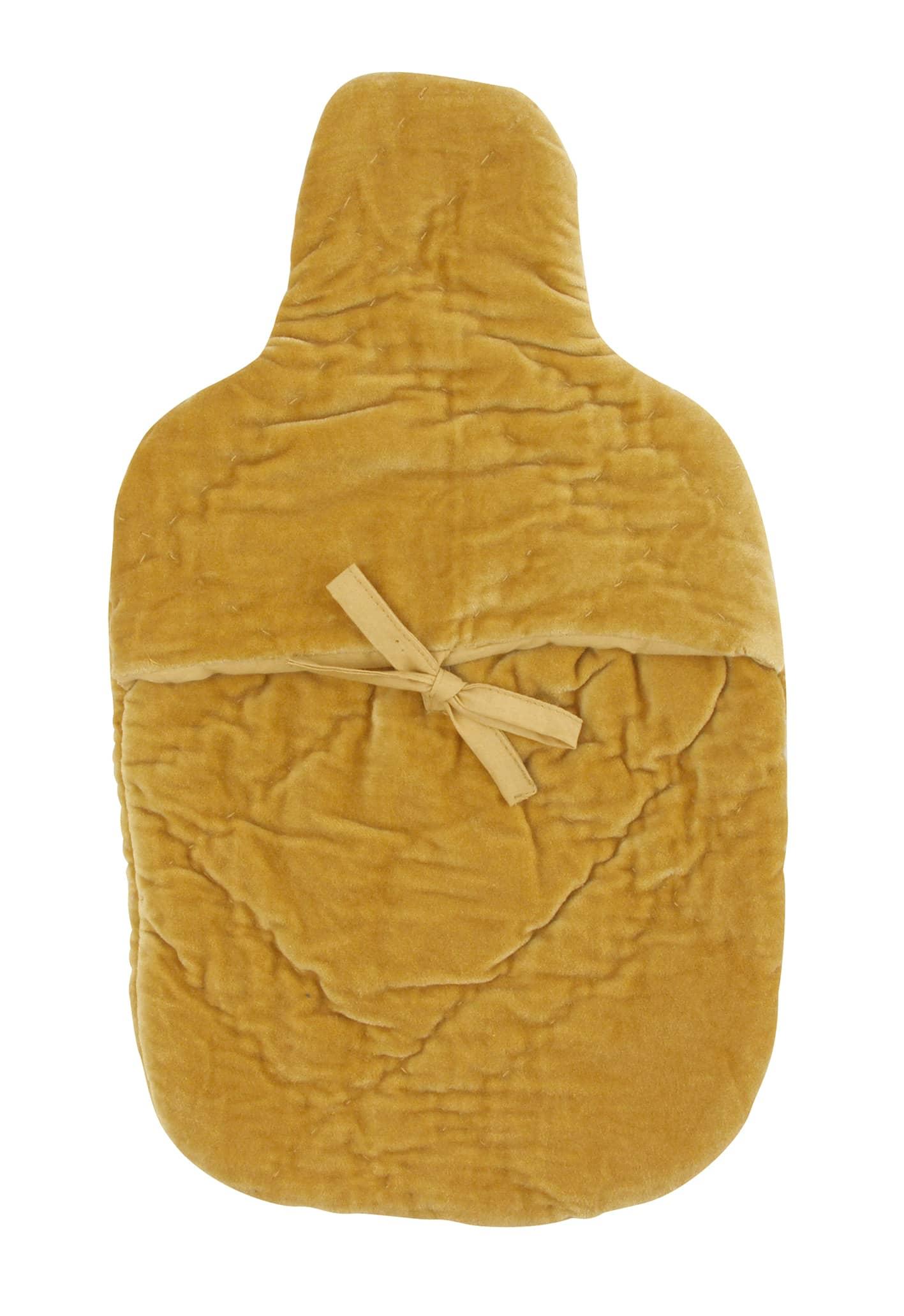 Wallace Cotton Plush Velvet Hottie Cover