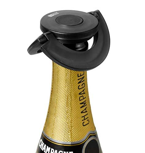 Ad Hoc Gusto Champagne Stopper