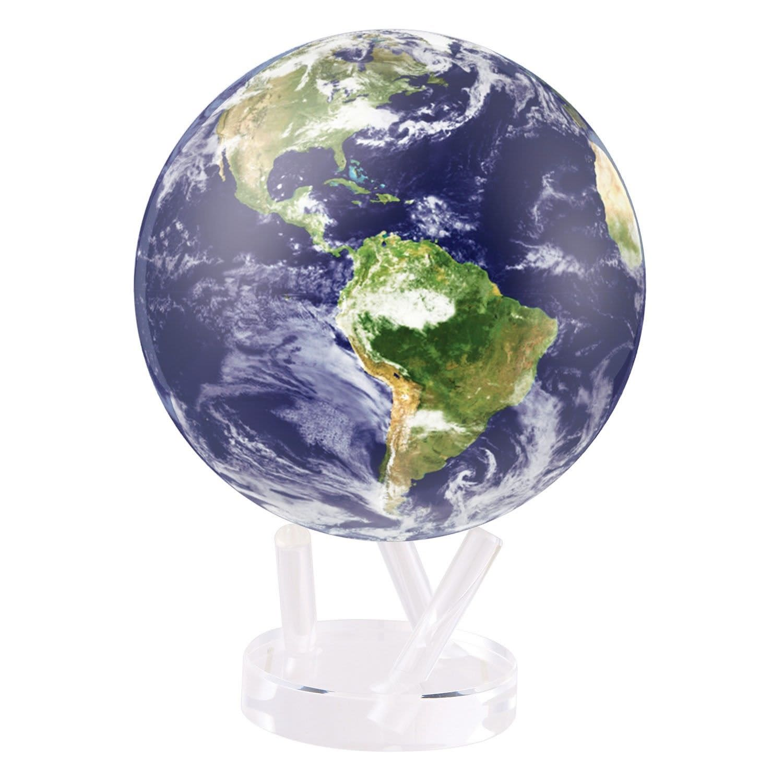 MOVA Globe Earth Satellite