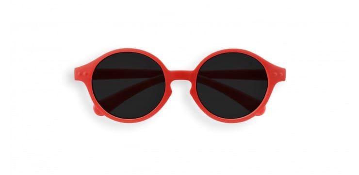 Izipizi Paris Kids Red Sunglasses