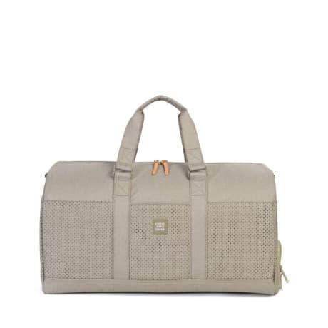 c703f235a4fa Trouva  Herschel Supply Co. Dark Khaki Novel Weekend Bag