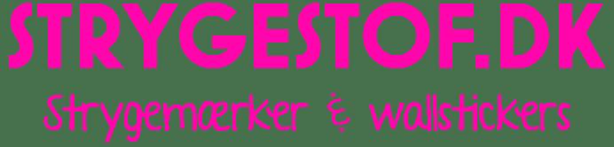 Strygestof og Design