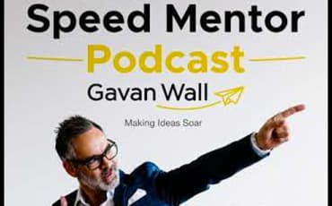Speed Mentor Podcast Ep 01