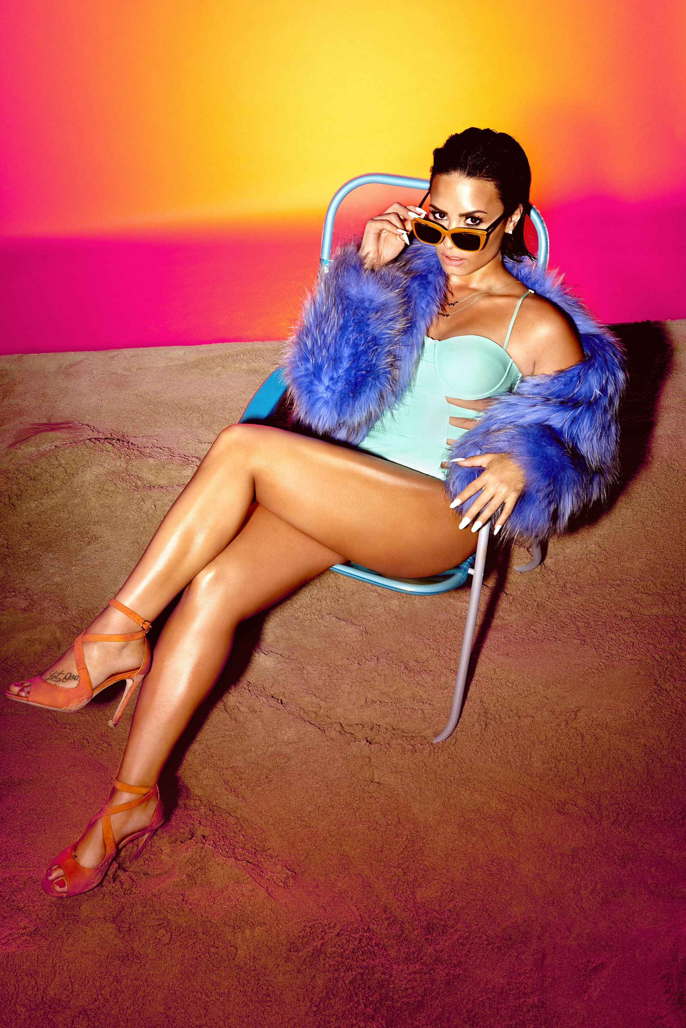 Cool for the Summer (Instrumental)