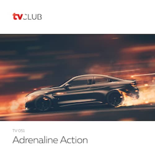Adrenaline Action