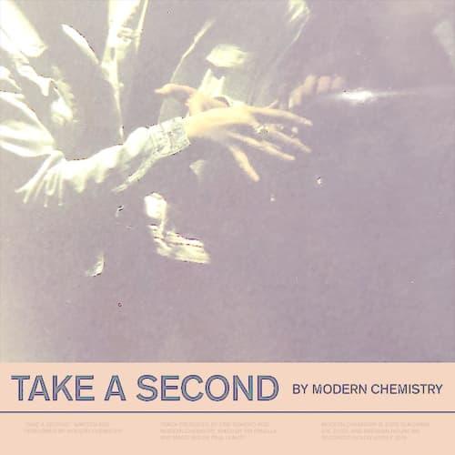 Take A Second - Single