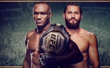 UFC 261 Cold Open: Usman vs. Masvidal