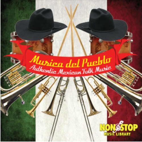 Musica del Pueblo - Authentic Mexican Folk Music