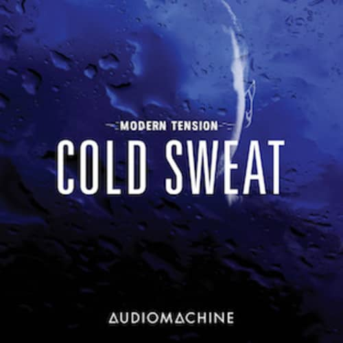 Modern Tension- Cold Sweat