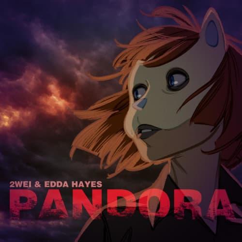 Pandora - Single