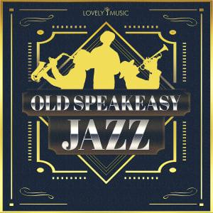 Old Speakeasy Jazz