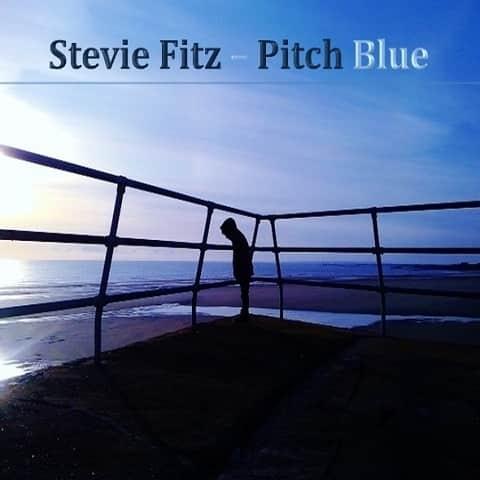 Pitch Blue