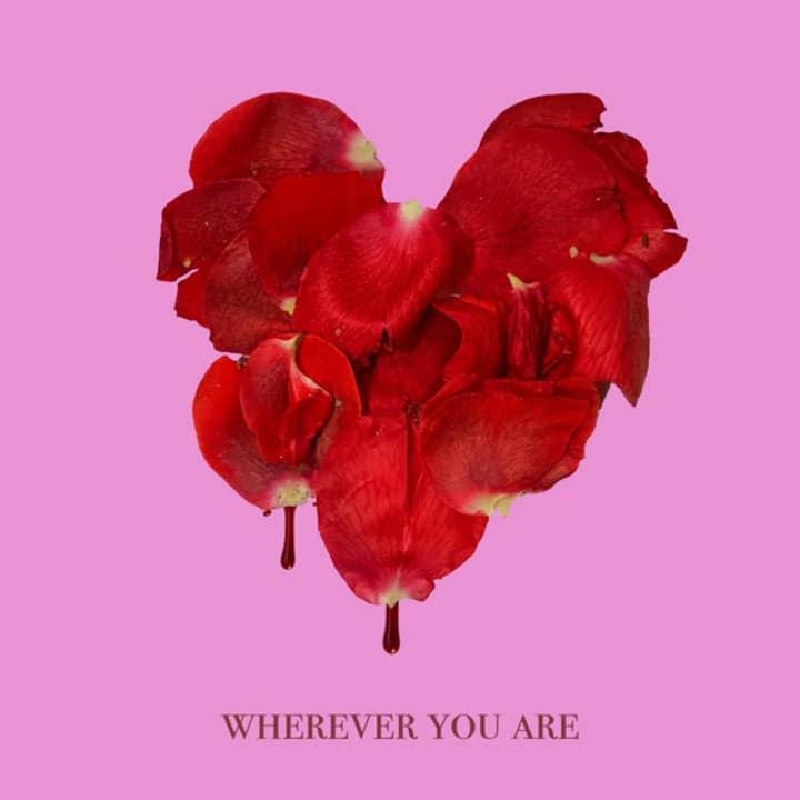 wherever you are (Ft. Maty Noyes)
