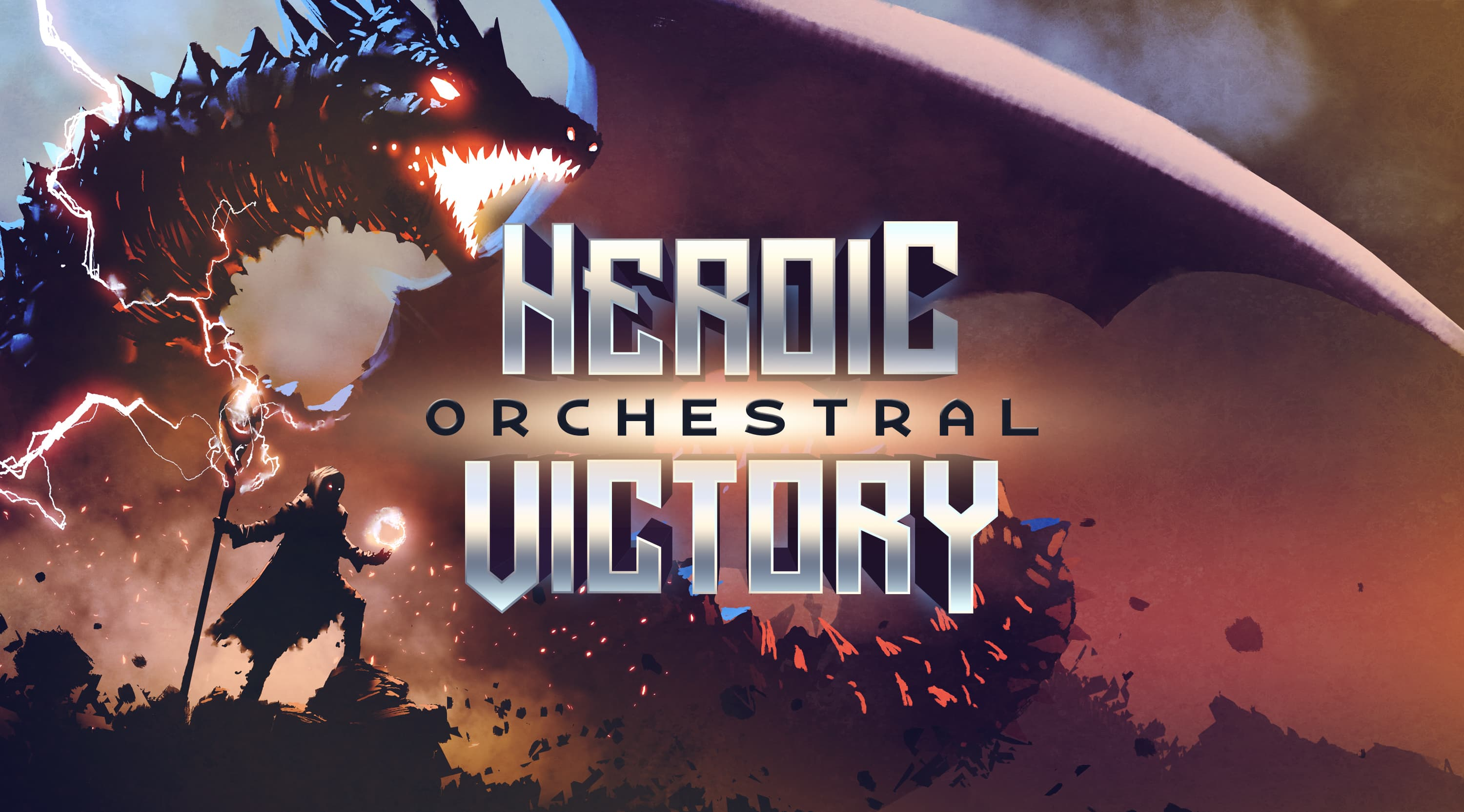 Heroic Orchestral Victory