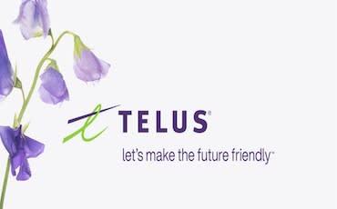 Telus Sustainability