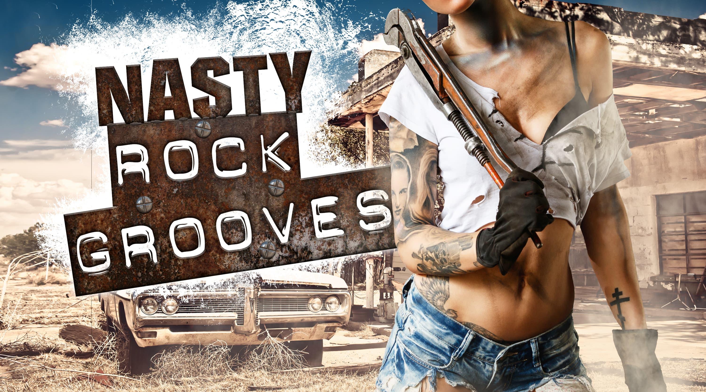 Nasty Rock Grooves