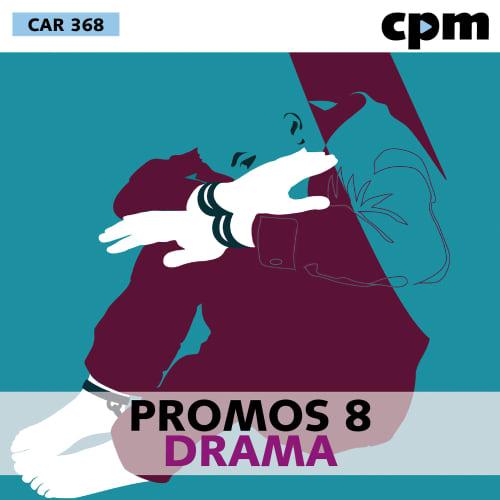 PROMOS 8 - DRAMA