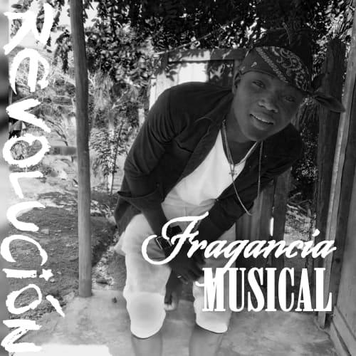 Fragancia Musical