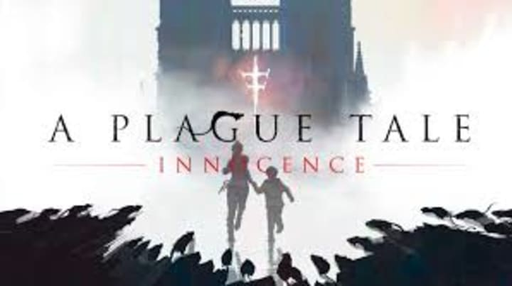 "Gabrielle Aplin's ""Run for Cover"" featured in A Plague Tale: Innocence trailer"