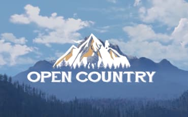 Open Country [PC] Debut Trailer