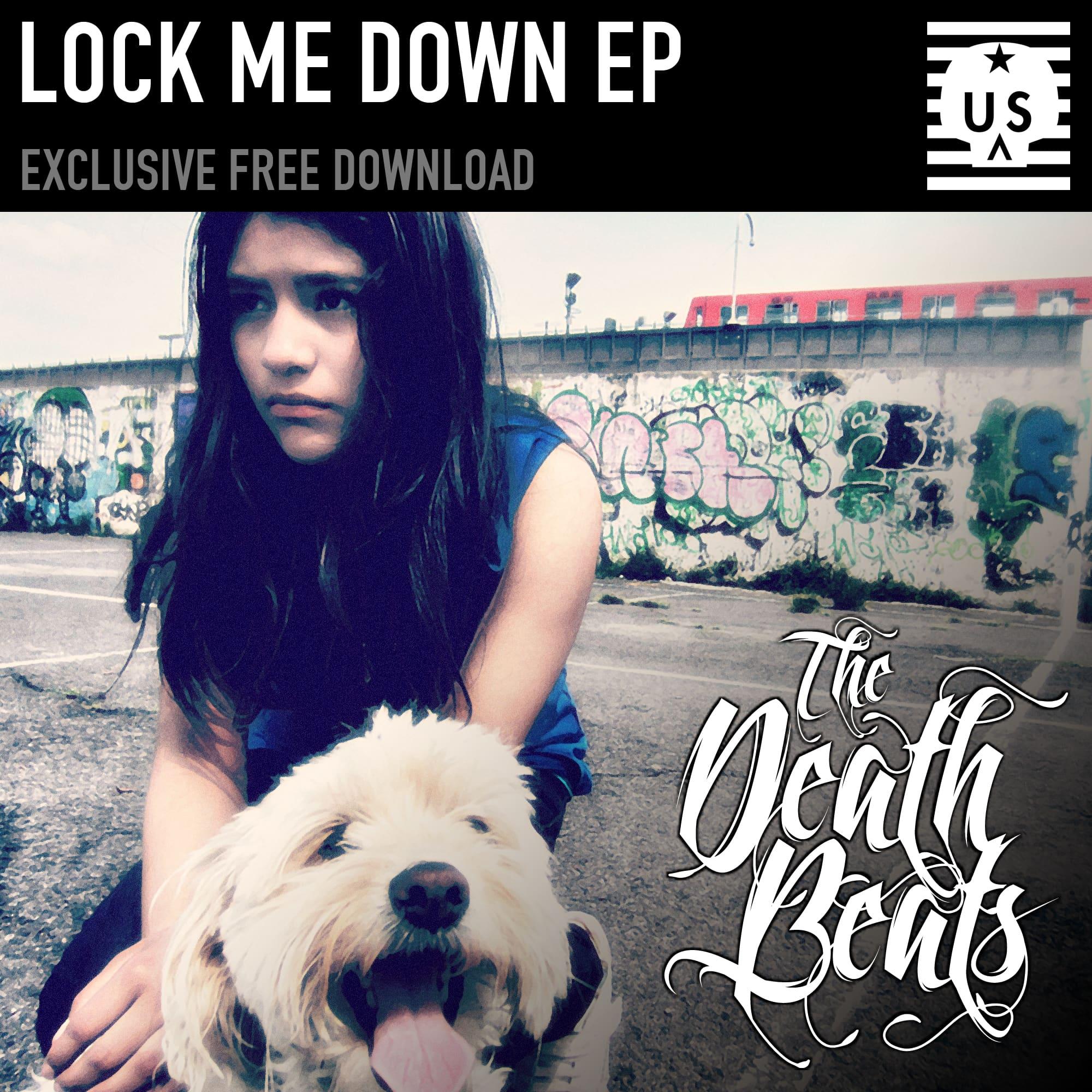 Lock Me Down (Instrumental)