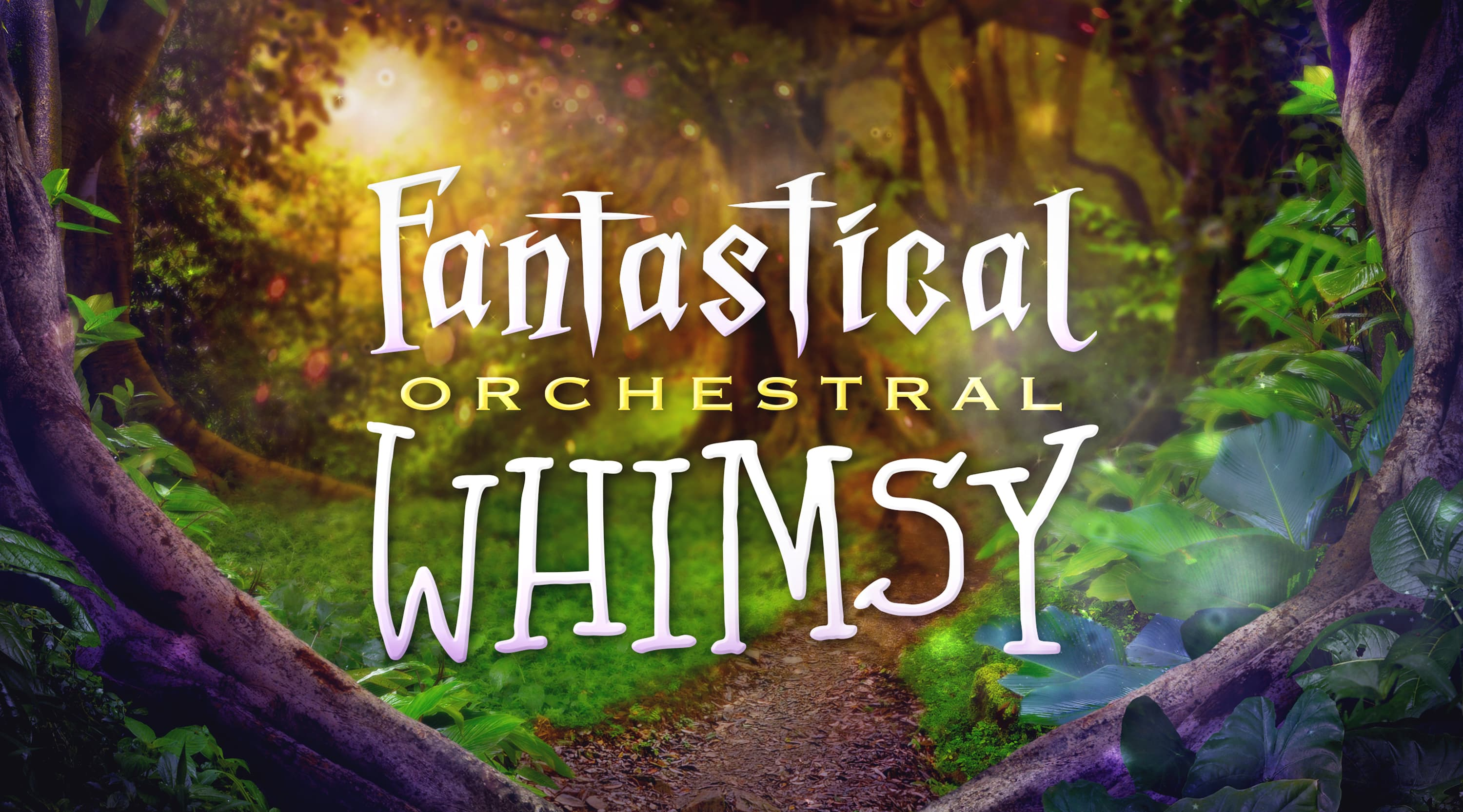 Fantastical Orchestral Whimsy