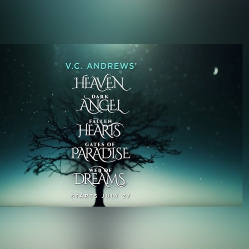 V.C. Andrews' Heaven Casteel Saga: Official Trailer (Lifetime)