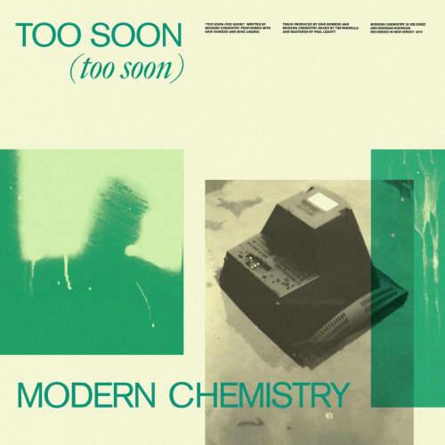 Too Soon (Too Soon)