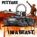 I'm A Beast (Feat. Cashwell)
