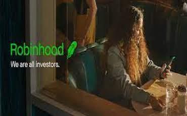 Ferriss' Robinhood Story | We Are All Investors