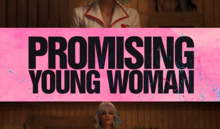 """Nothing's Gonna Hurt You Baby"" featured in Promising Young Woman trailer"