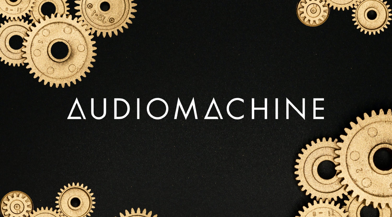 Label Special: AudioMachine