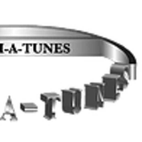 A Dish-A-Tunes Music Publishing