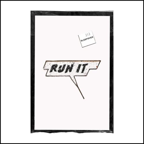 Run It - Single