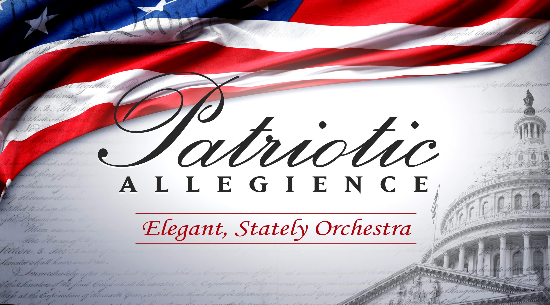 Patriotic Allegiance