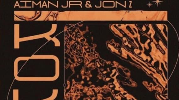 """Jon Z & Aiman Jr release new track """"Koke"""""""